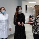 Врачи реализуют проект по раннему выявлению онкозаболеваний вместе с «Единой Россией»