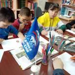 «Звезда по имени Гагарин»: Совет сторонников «Единой России» в Карабаше провел открытый урок для школьников