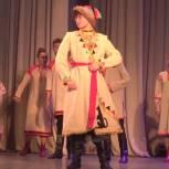 «Единая Россия» в Ростове-на-Дону помогла поставить детский инклюзивный спектакль