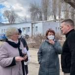 Андрей Воробьев об установке по сжиганию медицинских отходов: по просьбе жителей установят дополнительные фильтры