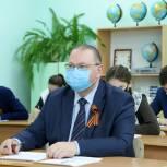 Олег Мельниченко: «Диктант Победы» - это сохранение памяти, возможность проверить свои знания о Великой Отечественной войне