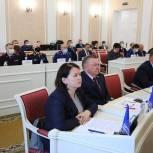 Старшее поколение: Пензенской школе № 58 присвоено имя Георга Мясникова