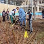 Денис Перепелицын: В Мытищах поддерживают многолетнюю традицию субботников