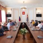 «Единая Россия» в Ивановской области предложила поддержать педагогов