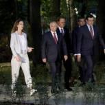 Владимир Путин: «Нижний Новгород преобразился и продолжает свое развитие»