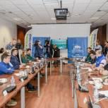 Арктическим территориям – современную инфраструктуру мусоропереработки: волонтеры Ямала внесли предложения в «зеленый» блок Народной программы
