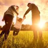 Проект «Социальный контракт» поможет повысить уровень доходов малоимущих семей с детьми