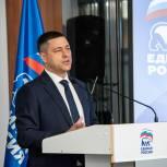 Михаил Ведерников: Единой командой мы добиваемся высоких результатов