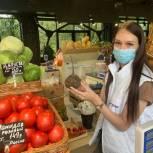 Цены  на «борщевой набор» в торговых точках ЮВАО снижаются