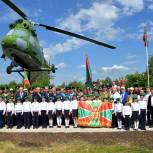Николай Малов: Каждый муниципалитет республики дал фронту своих героев-летчиков