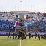 В Рязани отметили День воздушно-десантных войск
