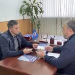 В Народную программу партии «Единая Россия» жители Ямала внесли свыше 20 тысяч предложений