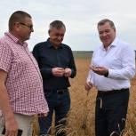 Николай Малов: Дополнительная поддержка фермерства и сельских территорий найдет отражение в Народной программе