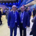 Зураб Макиев: На нас лежит большая ответственность за выполнение тех задач, которые определены в народной программе