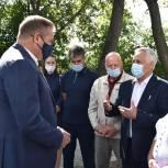 В Рязанской области построят экотехнопарк по обращению с отходами