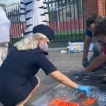 В Егорьевске состоялась профилактическая акция «Внимание-дети»