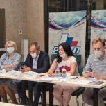 Снижение цен на «борщевой набор» обсудили в Пскове