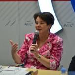 Светлана Разворотнева: Возможности детей заниматься спортом и творчеством не должны зависеть от кошелька их родителей