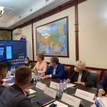 Активисты молодежных организаций Башкортостана предложили свои инициативы в Народную программу