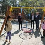 Более 100 дворов Металлургического района уже получили вторую жизнь благодаря партийному проекту «Городская среда»