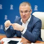 Александр Коган: Подмосковье и дальше будет эффективно решать задачи в сфере охраны окружающей среды