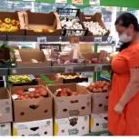 В Курчатовском районе народные контролеры отметили снижение цен на овощи