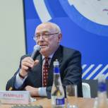 Финансирование диспансеризации необходимо ввести в программу ОМС — академик Румянцев