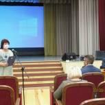 В Уйском районе за круглым столом  обсудили проблемы в системе здравоохранения  района и формирование соответствующих наказов для их решения
