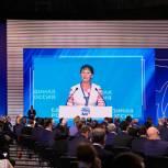 Татьяна Мосова: В программе «Единой России» культура относится к сферам, от которых зависит будущее общества