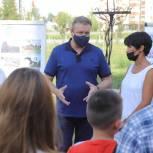 В Рязани создадут мемориальный комплекс, посвященный летчикам – героям Великой Отечественной войны
