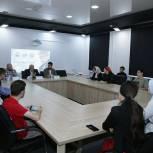 В Грозном прошел круглый стол о роли Ахмата-Хаджи Кадырова в установлении мира в Чеченской Республике