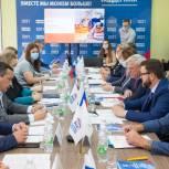 «В Нижегородской области будет сформирована дорожная карта, отражающая вопросы развития экономики и предпринимательства», - Юрий Станкевич
