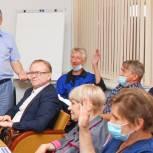 Андрей Гореликов: Успех любого мытищинского предприятия – это успех всего муниципалитета