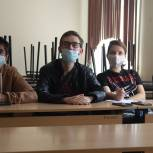 В Твери вновь прошла интеллектуальная игра «РосКвиз», приуроченная ко Дню флага Российской Федерации