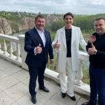 Активисты штаба общественной поддержки провели мероприятие в Каменске-Уральском