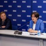 Общественники предложили зафиксировать в народной программе «Единой России» обязательные стандарты комплексного развития территорий