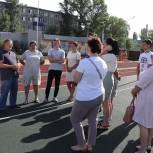 Панков: Каждый микрорайон в Балаково должен стать удобным для жизни