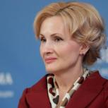 Ирина Яровая предложила платить северные надбавки врачам и учителям с момента начала работы на Дальнем Востоке