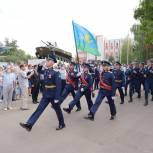 В Ивановской области отмечают 91-летие образования Воздушно-десантных войск