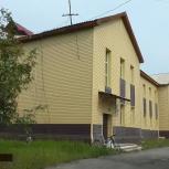 В Омсукчане капитально отремонтировали детское консультационное отделение районной больницы