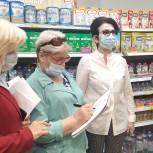 Златоустовские единороссы сравнили цены на «борщевой набор» в супермаркете и на рынке города