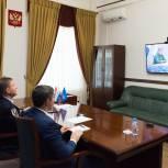Андрей Турчак: Нужно обеспечить признание российских ПЦР-тестов на пространстве Евразийского экономического союза