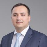 Помощник врио Главы РД Осман Булатов прокомментировал встречу  Президента с лидерами списка и представителями «Единой России»