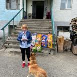 В Магадане прошла благотворительная акция «Лучший друг», приуроченная к Международному дню бездомных животных