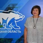 Оксана Глотова: Липецкие общественники активно включились в работу Штаба поддержки
