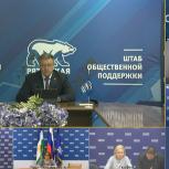 Николай Любимов: Для создания «Санитарного щита» надо продолжить импортозамещение в медицине