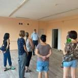 Реконструкция соцобъектов Оренбуржья на контроле у местных депутатов