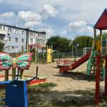 Николай Любимов: Каждая детская площадка должна стать объектом депутатского контроля