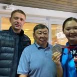 Антон Красноштанов: Олимпийская победа Светланы Гомбоевой заставит прийти в спорт новых детей