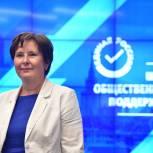 Светлана Разворотнева предлагает развивать социальные программы поддержки семей